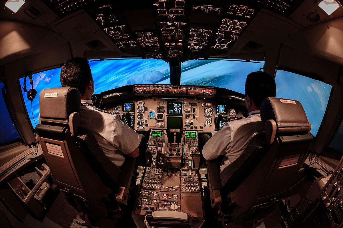 Flight Training Center